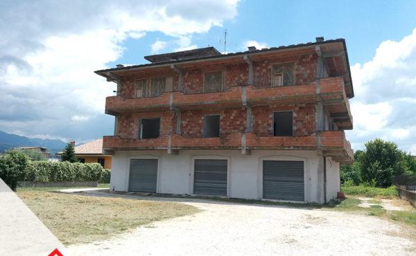 Vendita appartamenti nuova costruzione a Sora (FR) – Rif: 18
