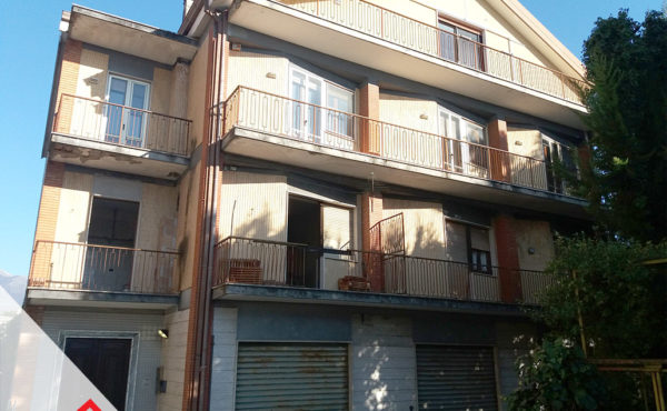Vendita appartamento secondo piano a Sora (FR) – Rif. 56