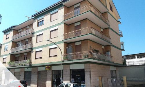 Vendita appartamento centrale a Sora (FR) – Rif: 31