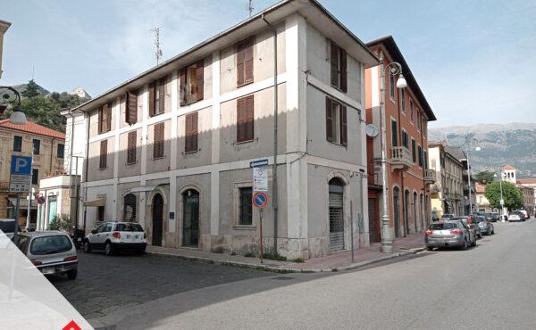 Vendita centralissimo appartamento a Sora (FR) – Rif. 54