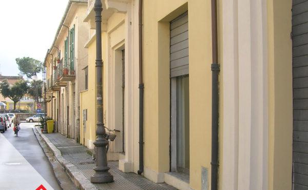 Vendita centralissimo locale commerciale a Sora (FR) – Rif: 11