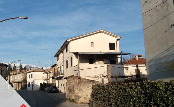 Vendita appartamento a Carnello di Sora (FR) – Rif: 44-2