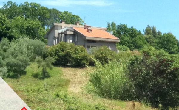 Vendita villa con uliveto a Sora (FR) – Rif. 20