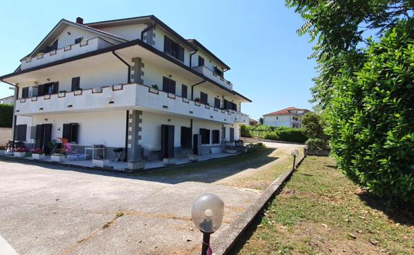 Vendita attico a Monte San Giovanni Campano (FR) – Rif. 13