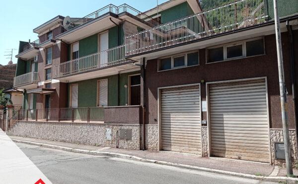 Vendita centralissima casa indipendente a Sora (FR) – Rif. 28